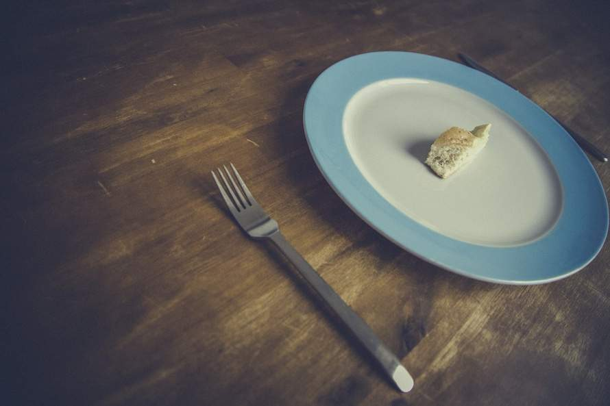 diet breaks