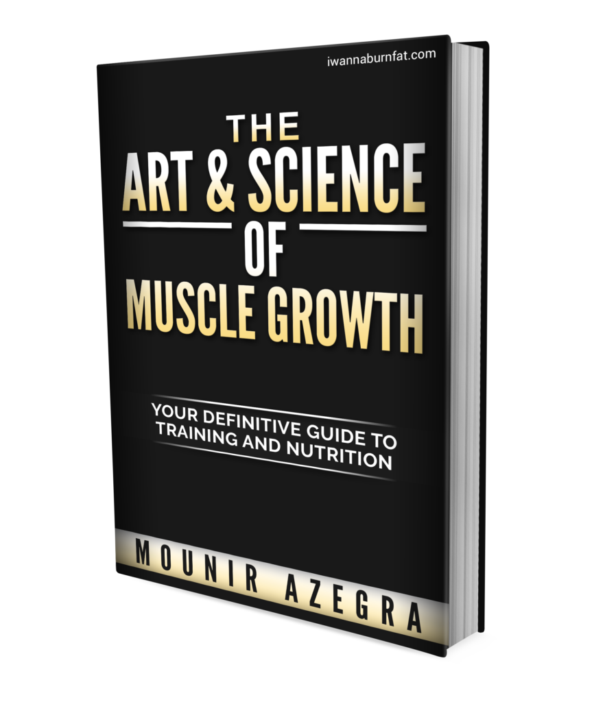 The art and science of muscle growth
