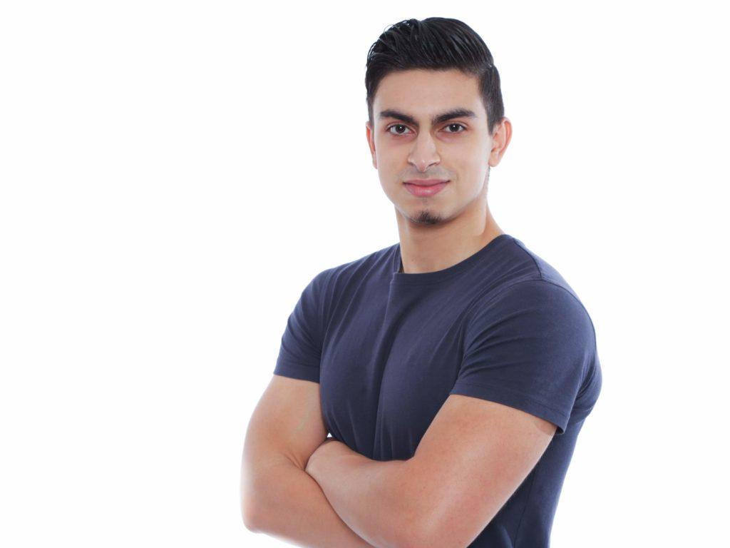 Mounir Azegra iWannaBurnFat