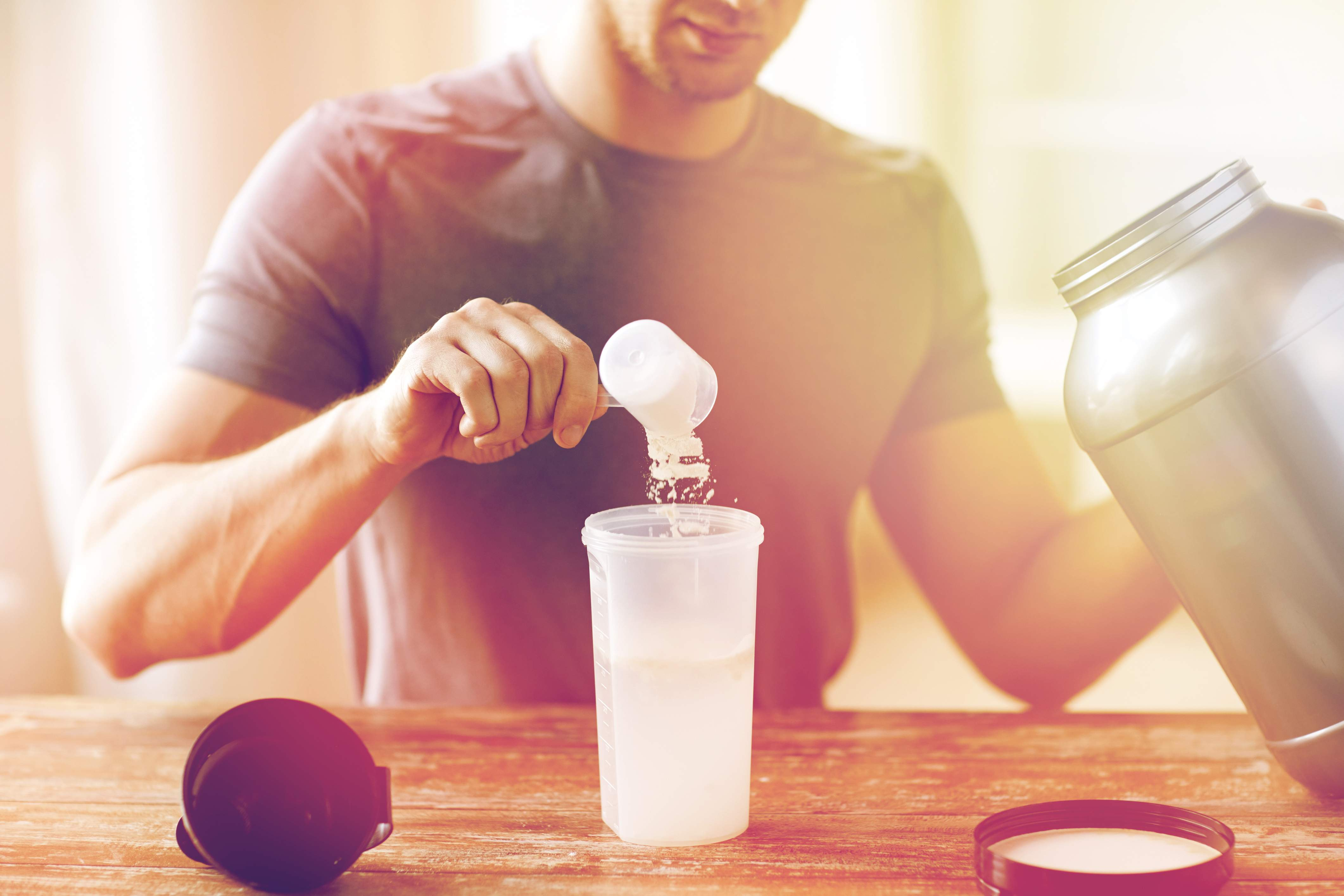all you need to know about creatine monohydrate - i wanna burn fat