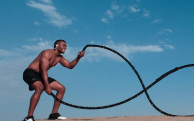 Energy Expenditure Part 1: How Your Body Burns Calories