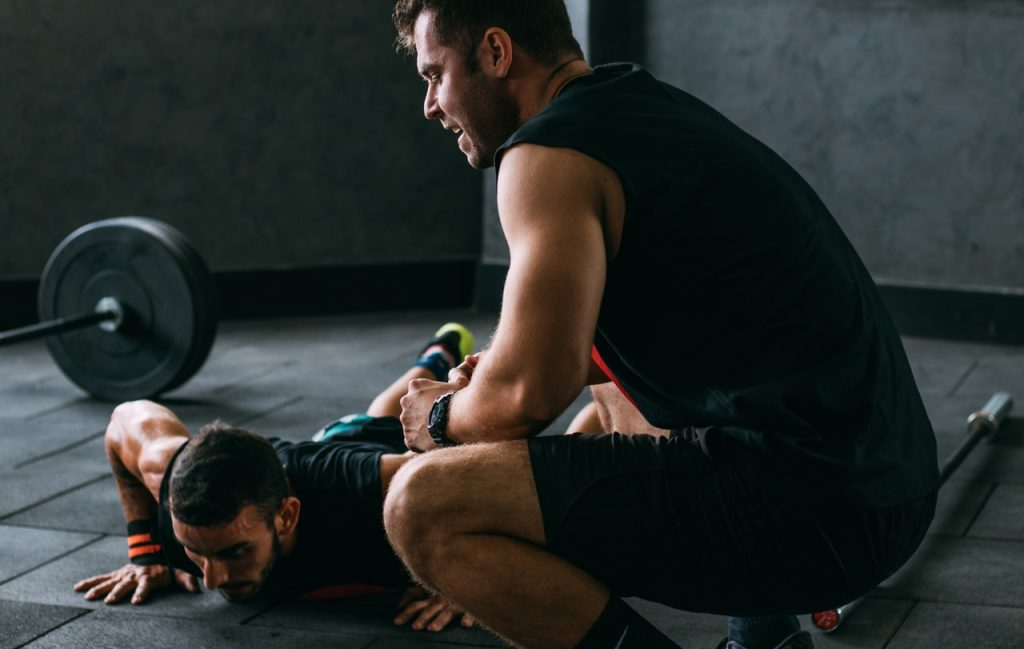 Rest Between Sets For Muscle Growth (Science-Based Approach)