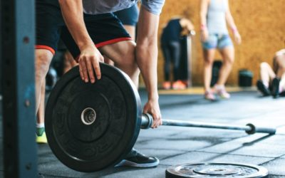 Training Intensity: Best Rep Range For Muscle Growth